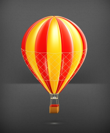 aerostat: Air balloon