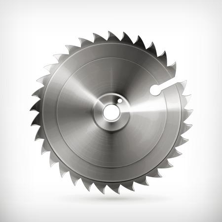 circular saw: Circular saw blade