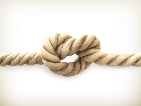 Knot Illustration