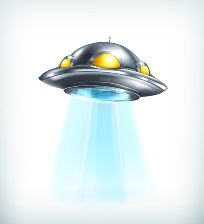 unidentified: UFO icon