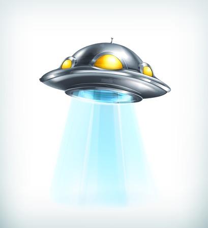 hypothesis: UFO icono