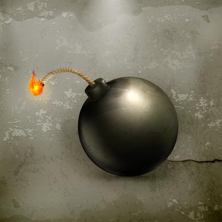 bombe: Bombe style ancien