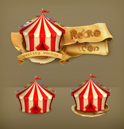 kopule: Ikona Circus