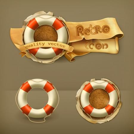 survivor: Lifebuoy icon