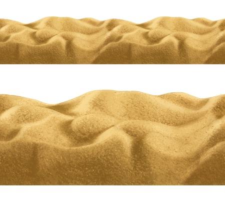 dune: Sand, seamless vector
