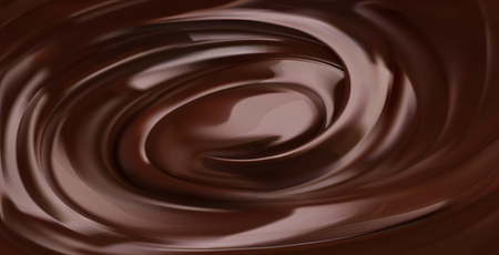Chocolate  3d realistic Stok Fotoğraf - 122771224