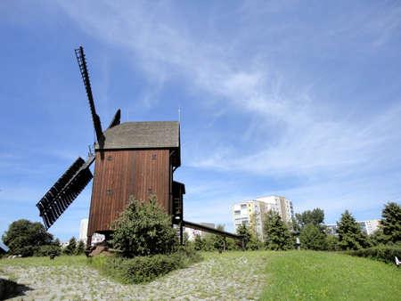 marzahn: Windmill Marzahn