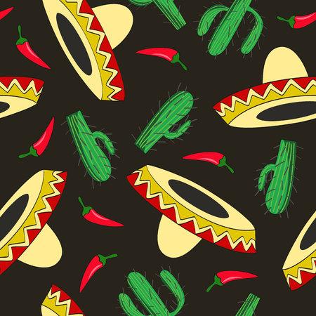 Mexican Fiesta Wallpaper 48528