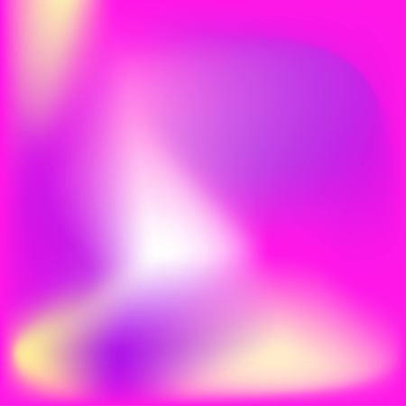 Mesh background pink with purple and yellow Illustration
