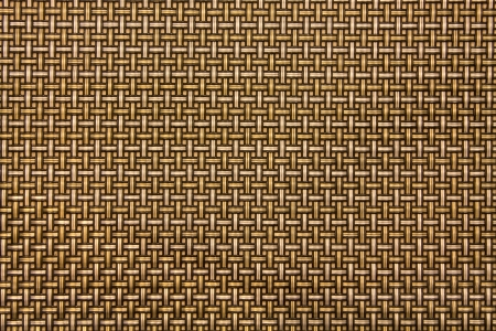 Olds Gold Weaving background Stock Photo - 19193605