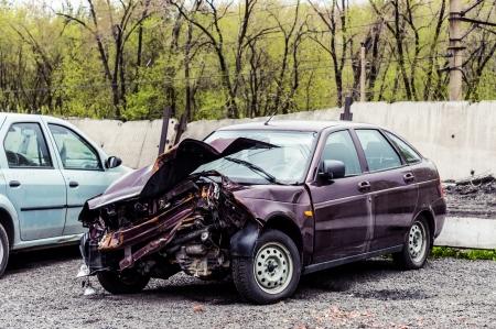 impacts: car accident