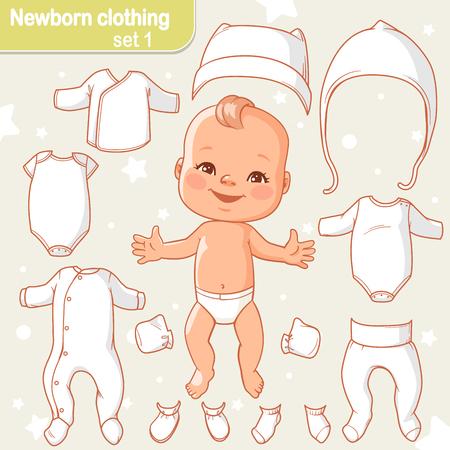baby kleding set