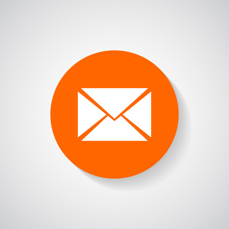 email icon: Email icon - Vector