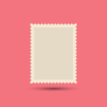 icono de sello de correos