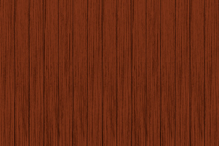 panels: Brown wood panels used as background Illustration