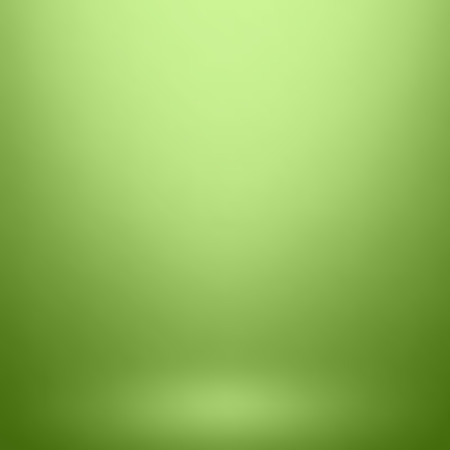 Empty pastel green studio room background, Template mock up, Used as background for display your product - Vector