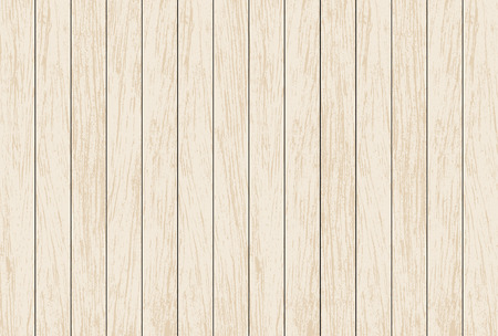 Brown wood plank texture background Illustration