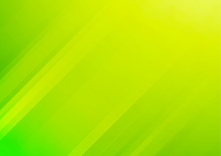 Abstract green vector background with stripes Banco de Imagens - 104301778