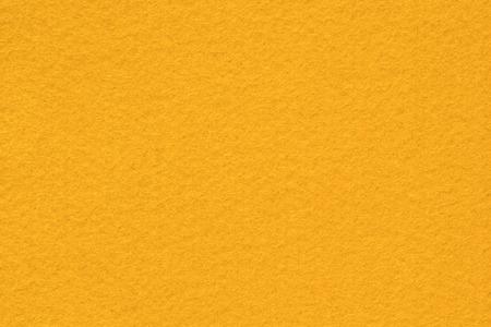 Gold felt texture background
