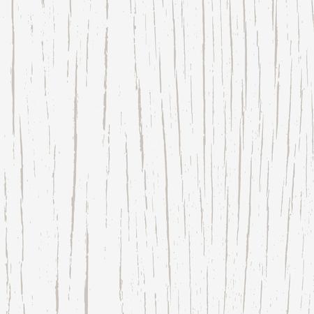 White wood texture background Ilustrace