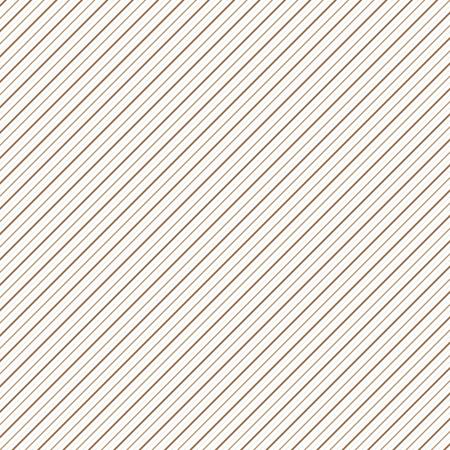 Brown diagonal lines pattern background