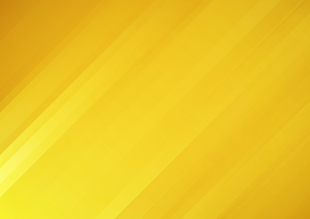 Abstract gold vector background with stripes Ilustrace