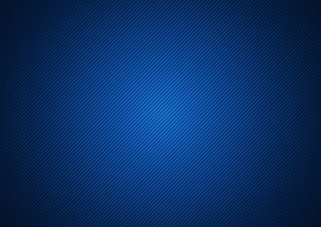 Abstract blue vector background with stripes Zdjęcie Seryjne - 126770902