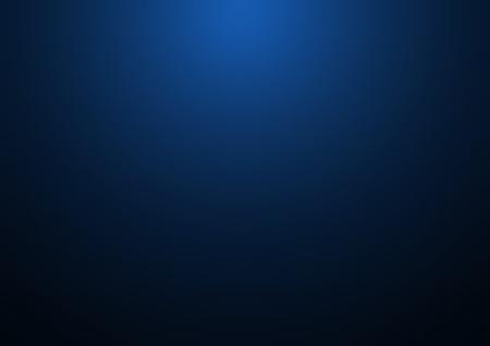 Abstract blue background Ilustração