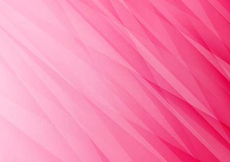Pink geometric vector background 矢量图像