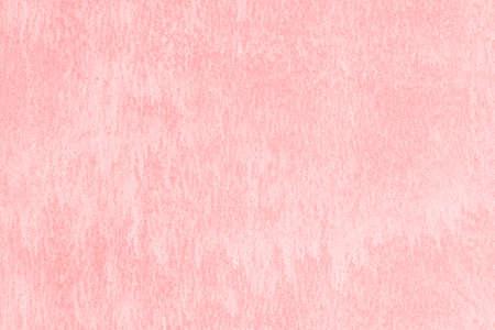 Pink concrete texture background 免版税图像