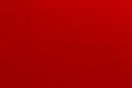 Texture of red concrete wall background Standard-Bild - 163190302