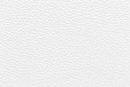 White leather texture for background