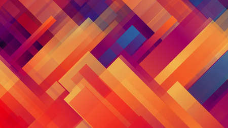 Abstract colorful geometrical background. Design template for brochures, flyers, magazine