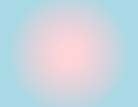 soft pastel blue with pink gradient for background Imagens