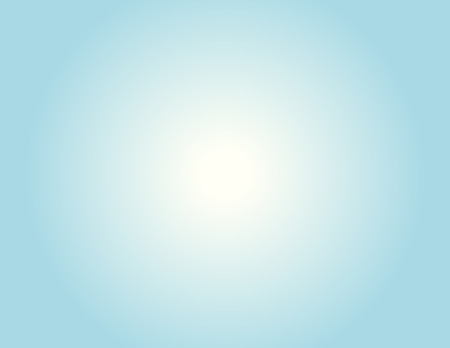 soft pastel blue with white gradient for background