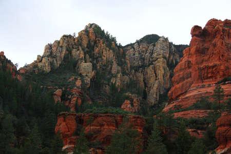 아름다운 암석