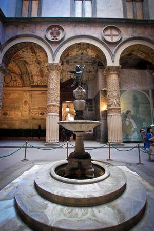 catholism: Inside an Italian Chruch
