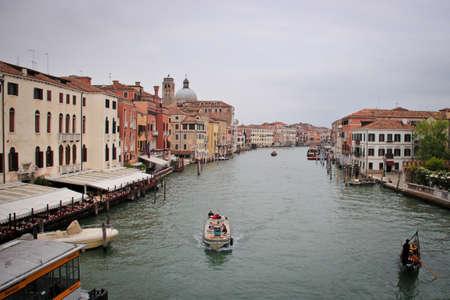 venice: Venice canals