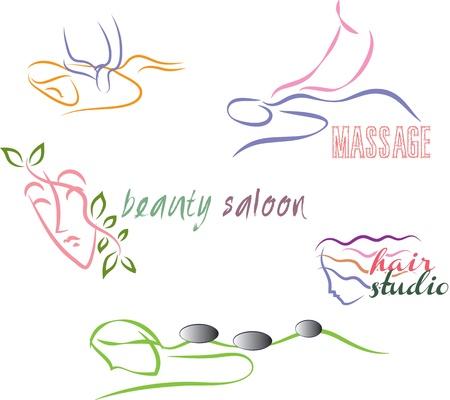 masajes faciales: bienestar conjunto