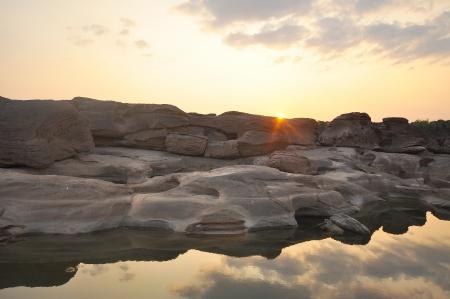 Grand Canyon, Thailand
