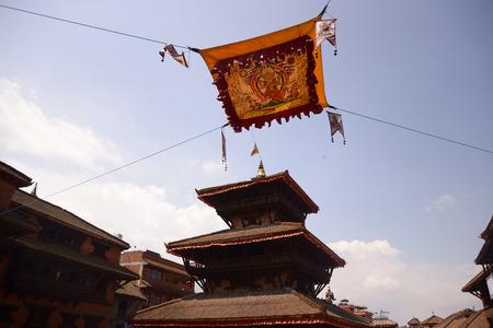 BHAKTAPUR    Nepal Stock Photo