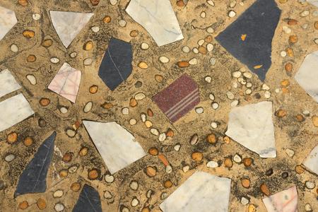 textura: Piano rock texture Archivio Fotografico