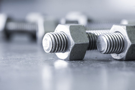 nuts and bolts: Nut and Bolts