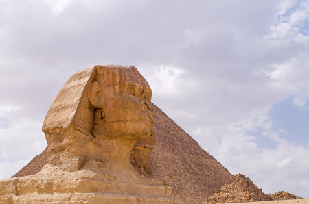 sphinx: La Gran Esfinge