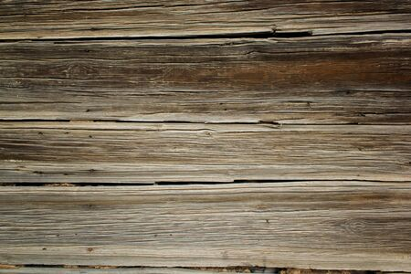 Old wood texture background. Vintage wood board