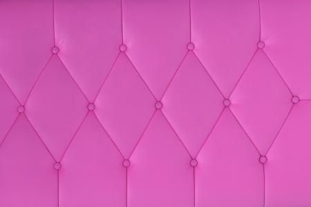 Background pink sofa. photo