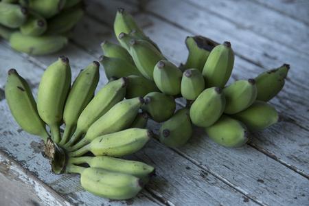 comb: Banana comb Stock Photo