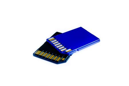 teck: SD card