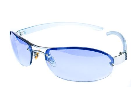 r image: gafas Foto de archivo
