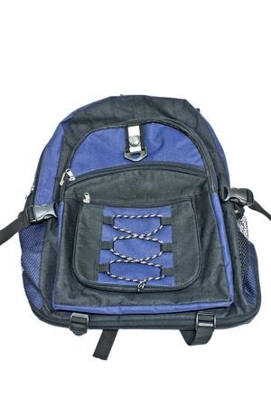 haversack: Backpack Stock Photo